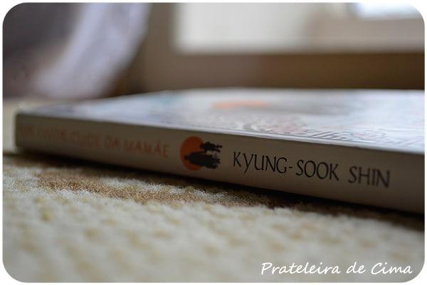 Por Favor Cuide da Mamãe, Kyung-sook Shin | DL2012