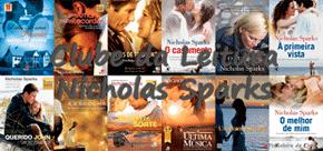 CLNS: Resenhas Janeiro