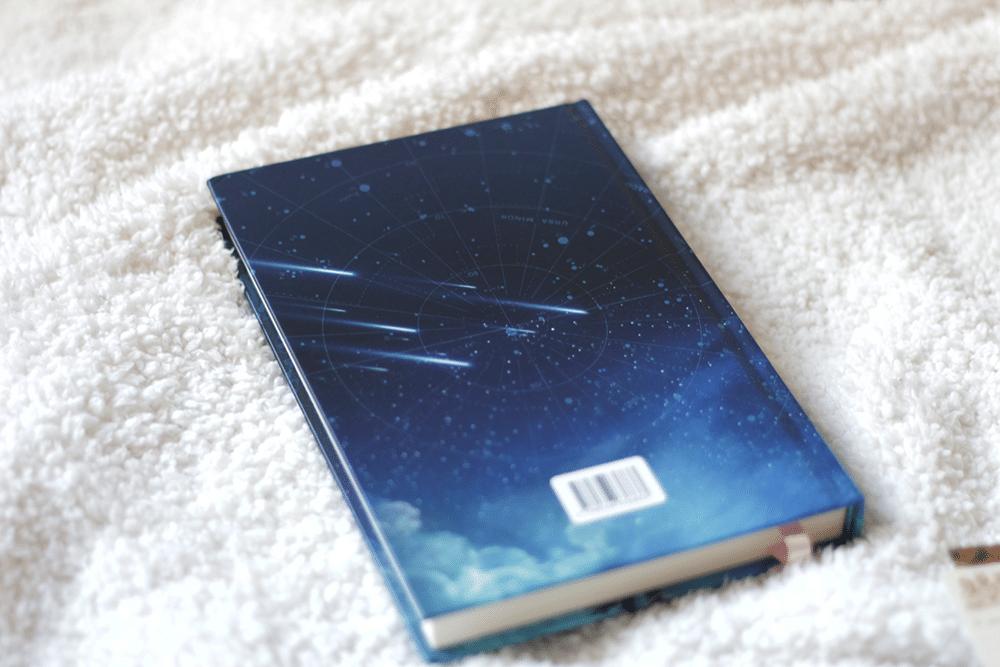 Em algum lugar nas estrelas, de Clare Vanderpool