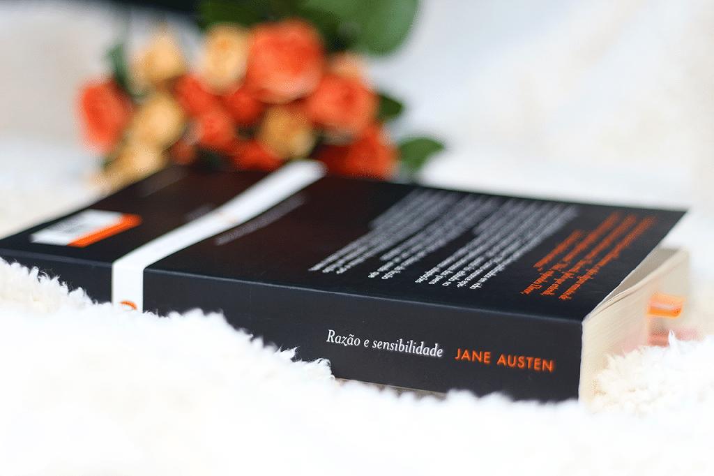 Razão e Sensibilidade, de Jane Austen | #1anocomAusten