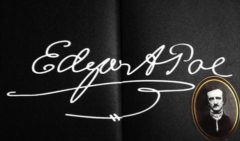 Edgar Allan Poe Medo Clássico | DarksideBooks