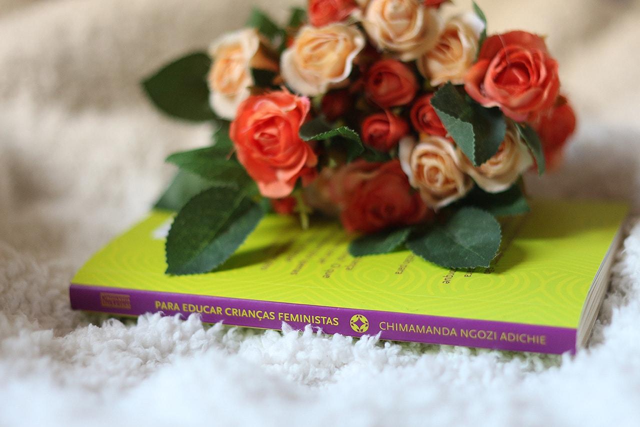 Para educar crianças feministas, Chimamanda Ngozi Adichie