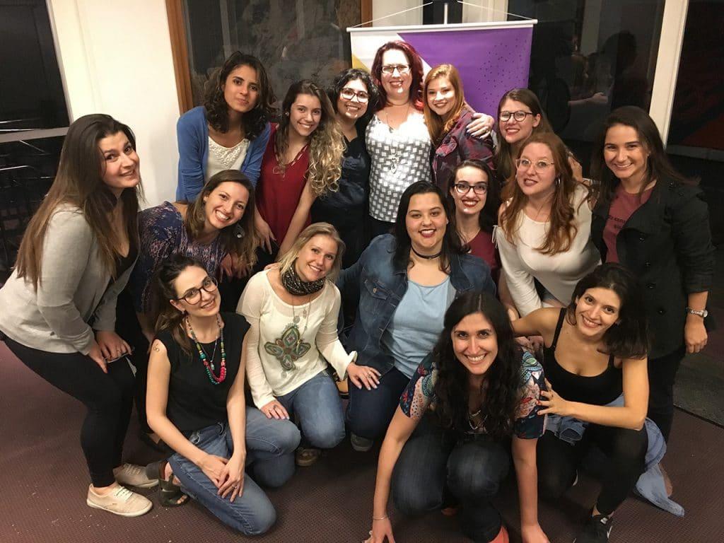 Encontro Globo Alt + Leisa Rayven