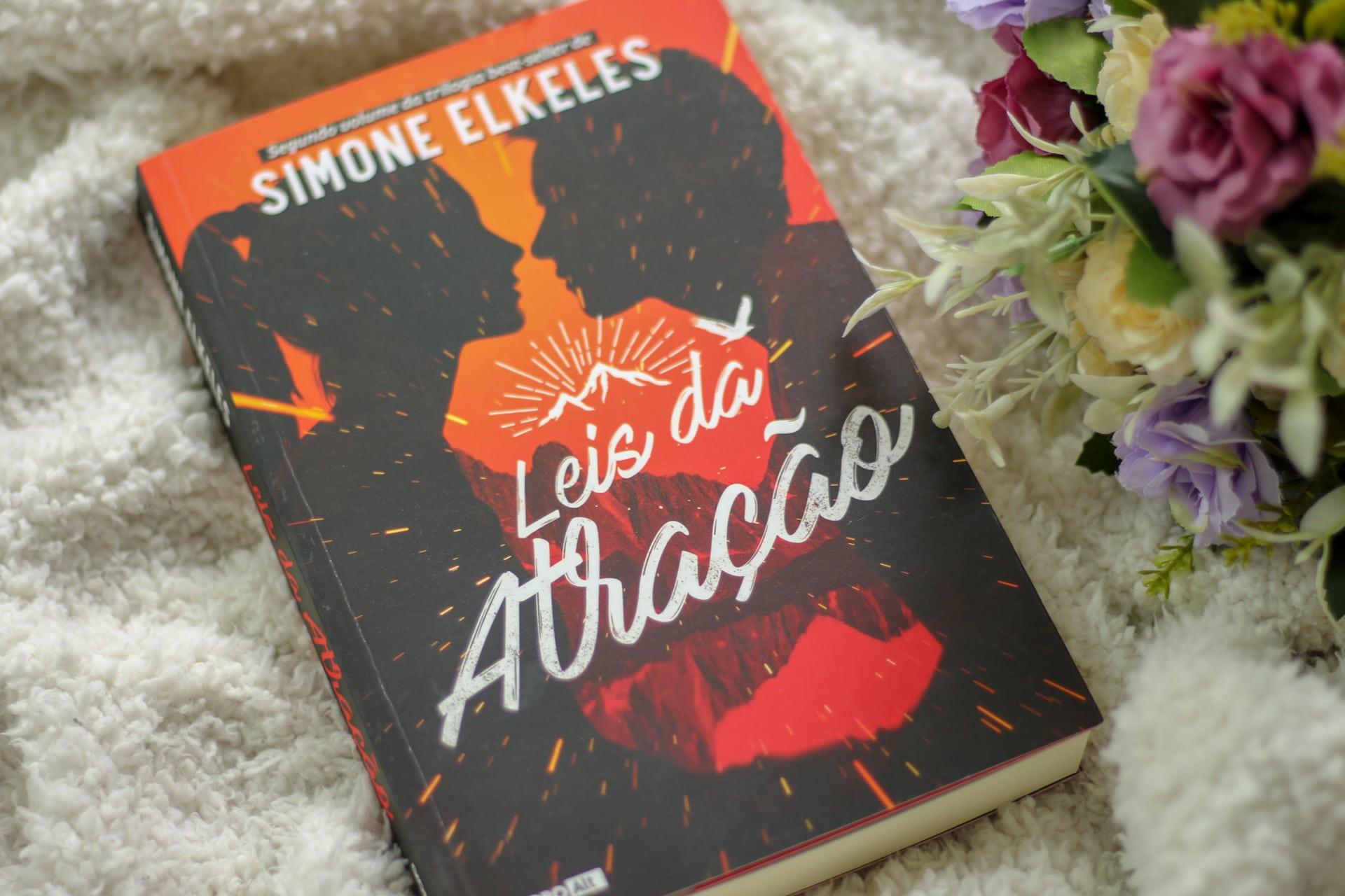 Leis da Atração, de Simone Elkeles