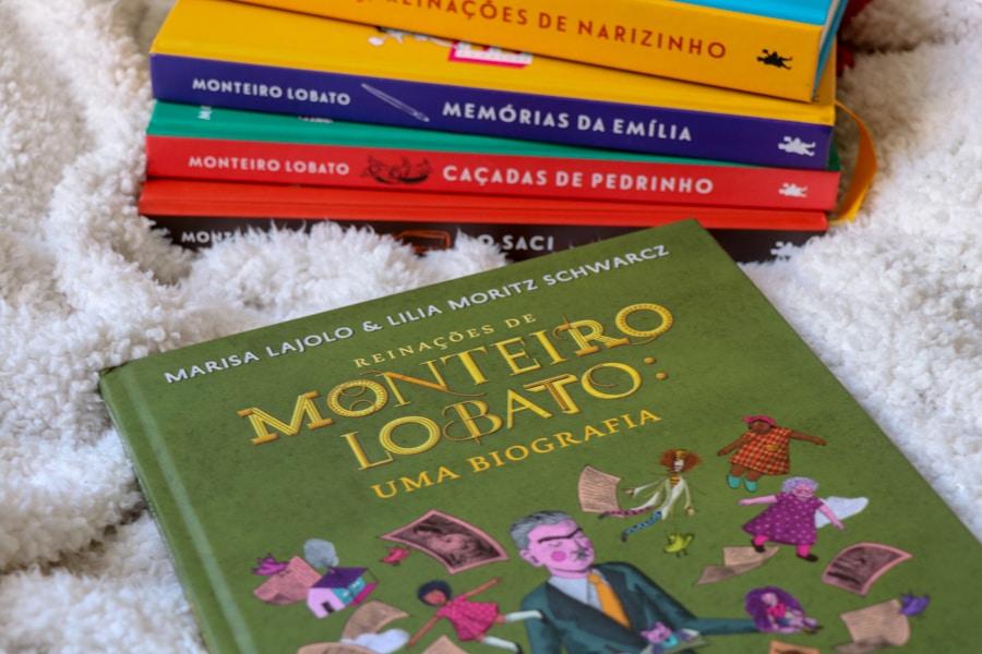 Reinações de Monteiro Lobato