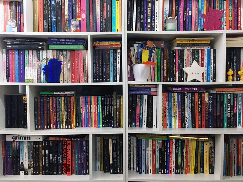 Clássicos mundiais que quero ler