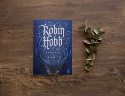 O Aprendiz de Assassino, de Robin Hobb