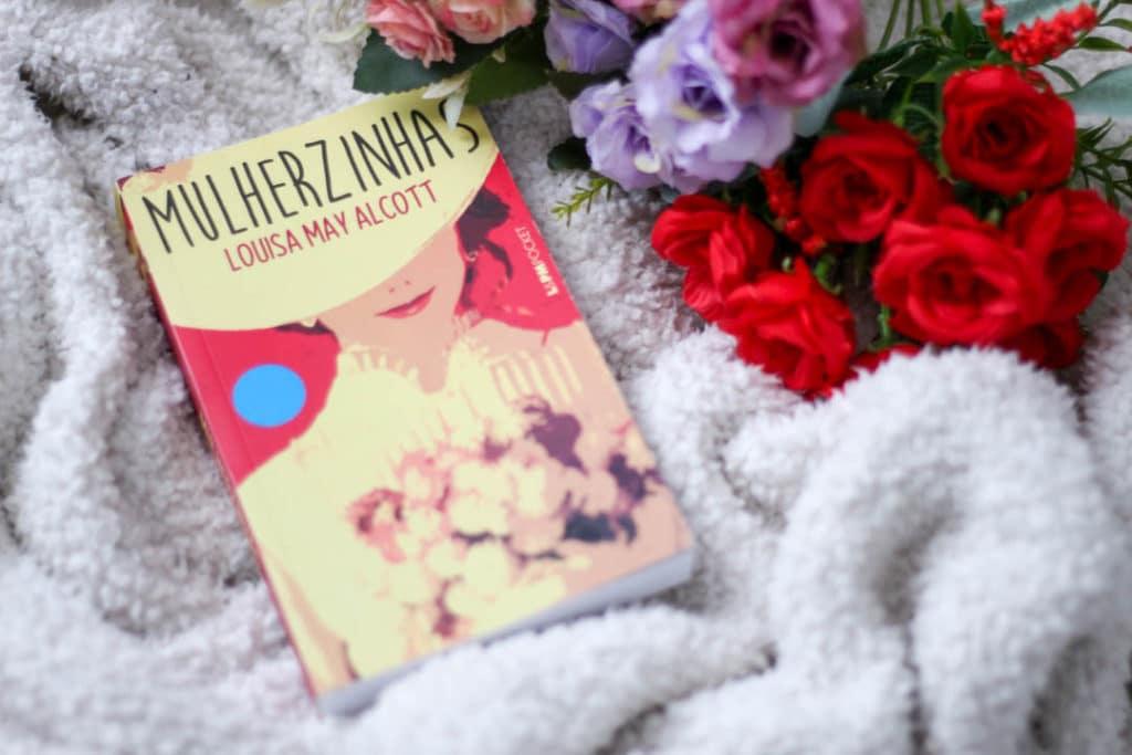 Mulherzinhas, de Louisa May Alcott