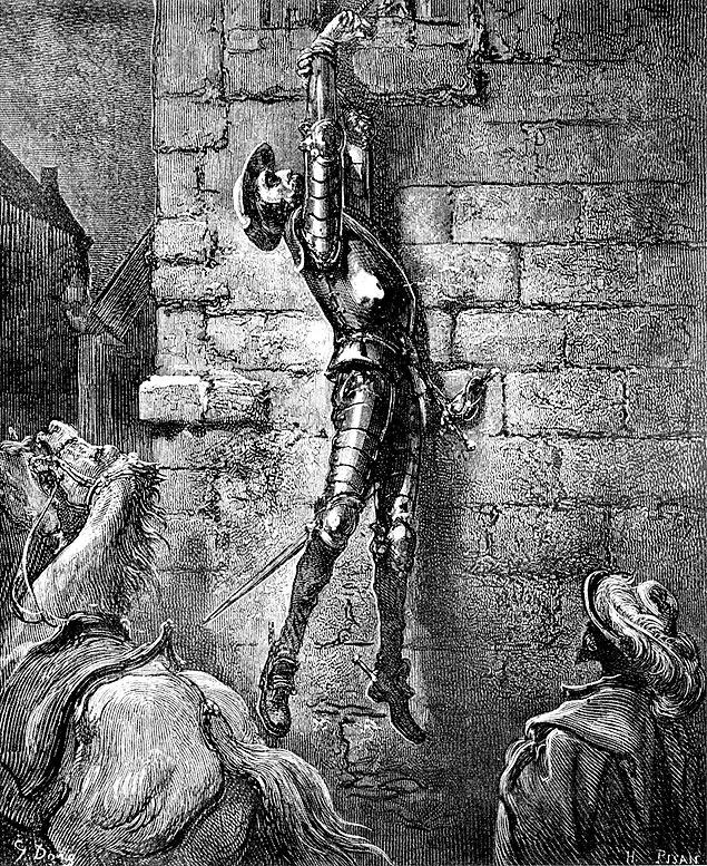 Dom Quixote Volume 1