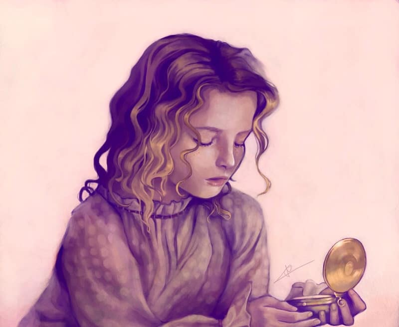 A bússola de ouro, de Philip Pullman