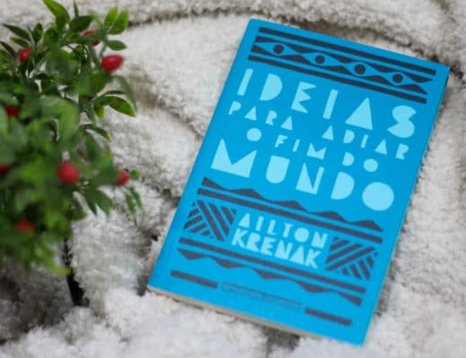 Ideias para adiar o fim do mundo