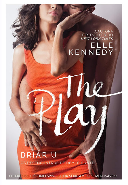 livro The play