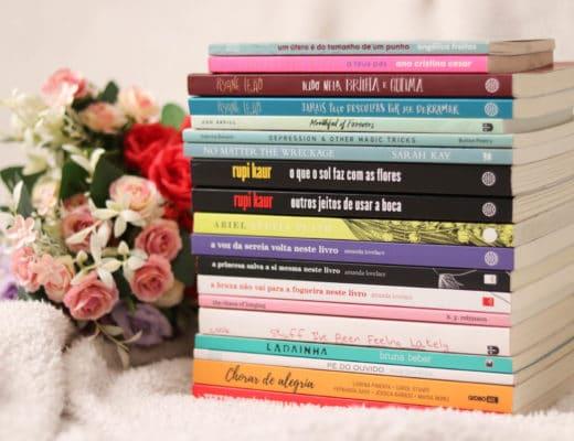 5 dicas para ler poesia