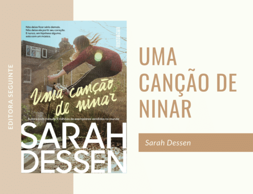 Uma canção de ninar, de Sarah Dessen
