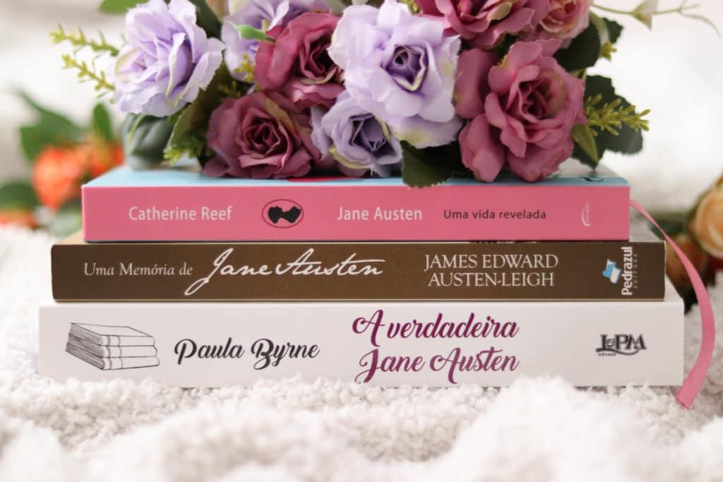 biografias da Jane Austen