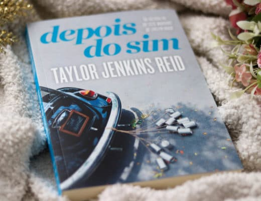 Depois do sim, de Taylor Jenkins Reid