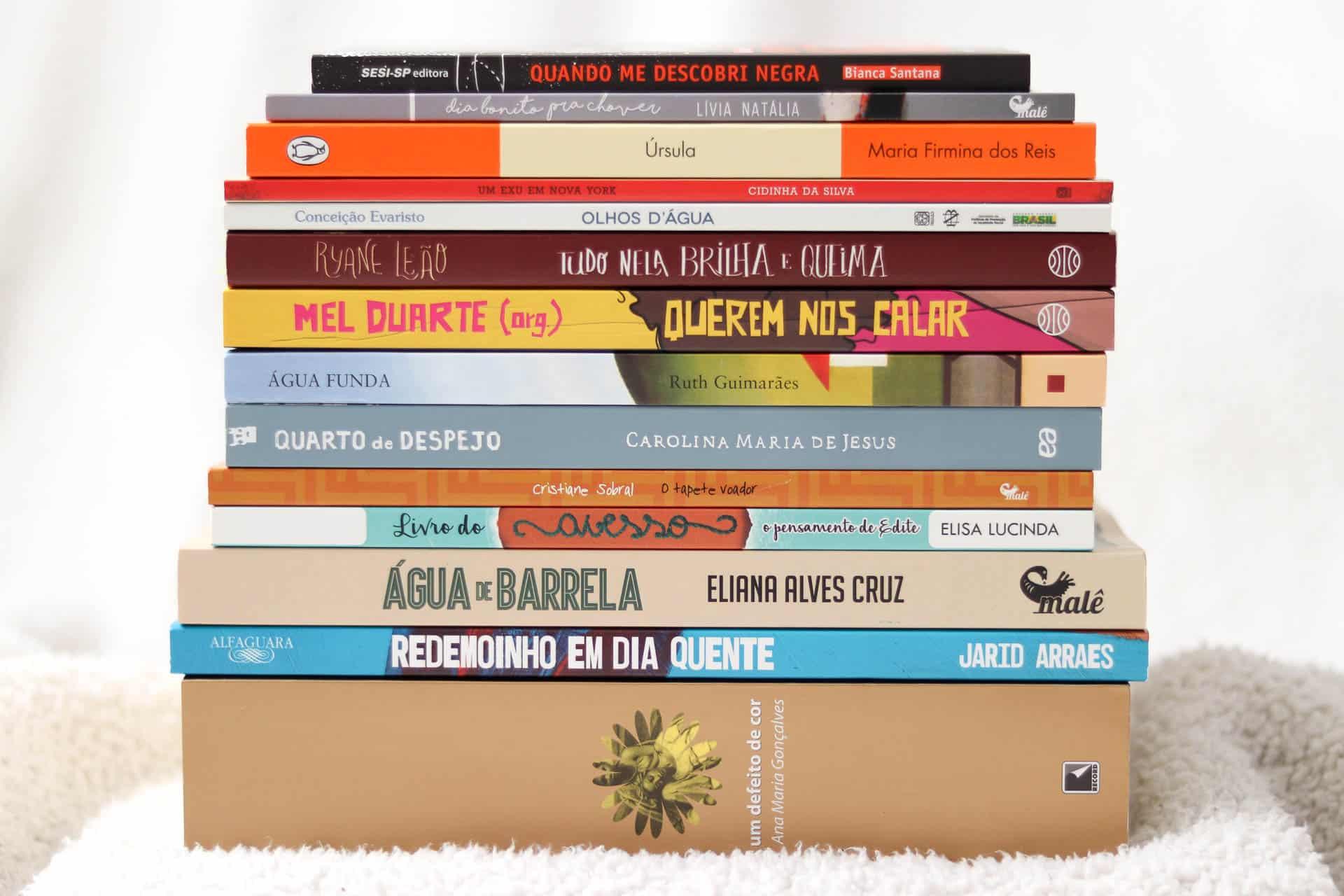 19 autoras negras brasileiras para você começar a ler