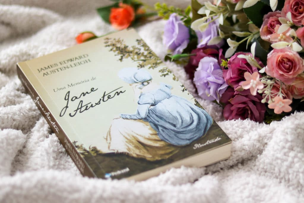 3 biografias da Jane Austen