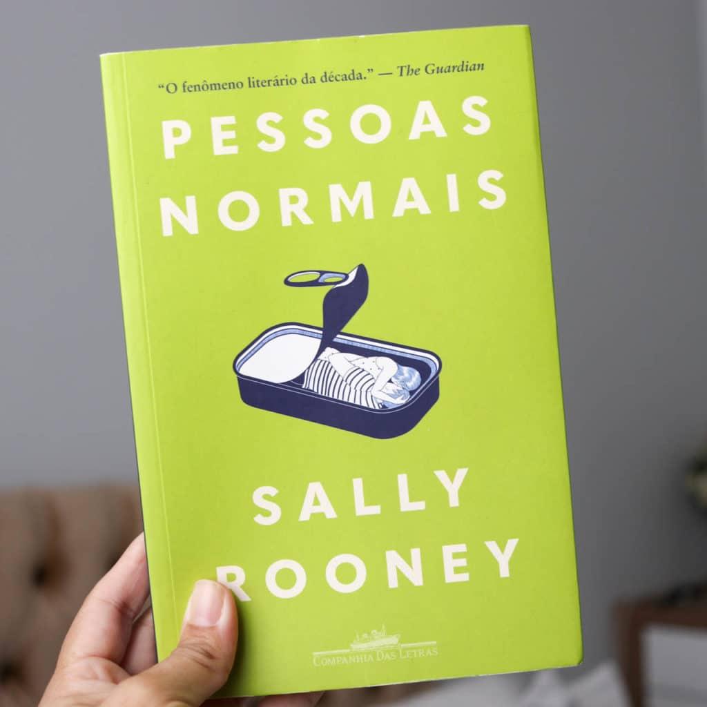 Pessoas Normais, de Sally Rooney