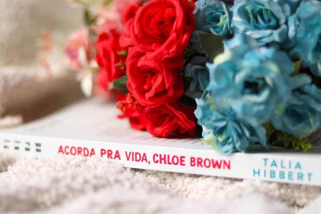 Acorda pra vida Chloe Brown