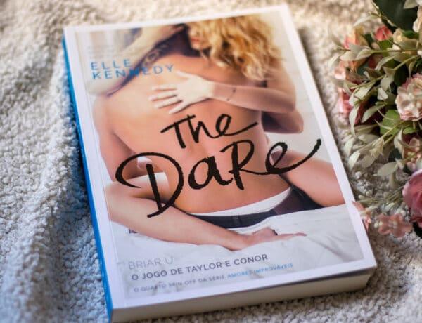 The Dare: o jogo de Taylor e Connor, de Elle Kennedy